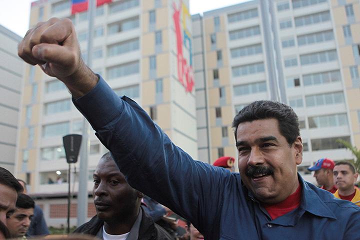 После запуска оппозицией долгого процесса созыва общенационального референдума по вопросу досрочного прекращения полномочий президента Николаса Мадуро, главной задачей боливарианских властей стало максимально возможное затягивание проведения этого самого референдума