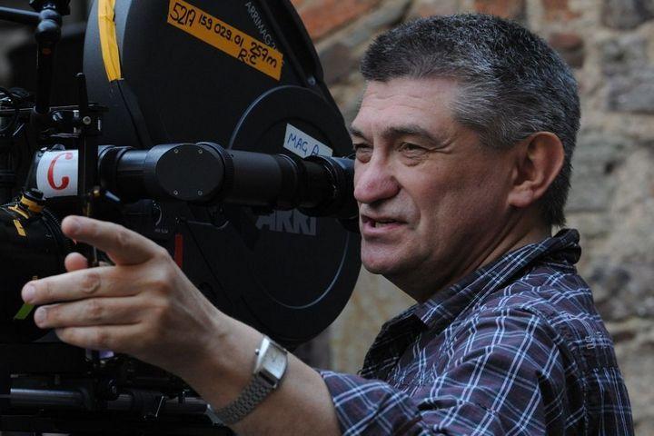 Александр Сокуров работает даже с собственный юбилей.