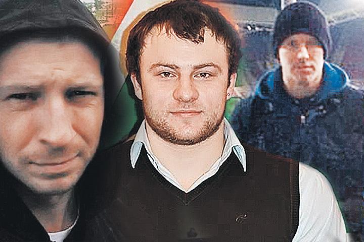 Российские футбольные болельщики получили 4,5 года на троих