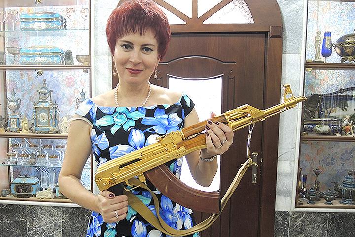 """Дарья Асламова слышит барабаны Третьей мировой войны и """"звериным чутьем"""" ощущает как Россию окружают враги."""