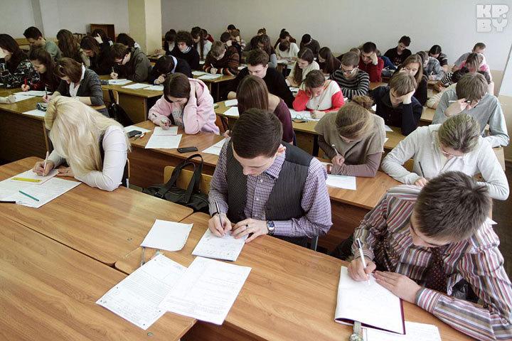 Рекомендации на ЦТ от опытных педагогов.