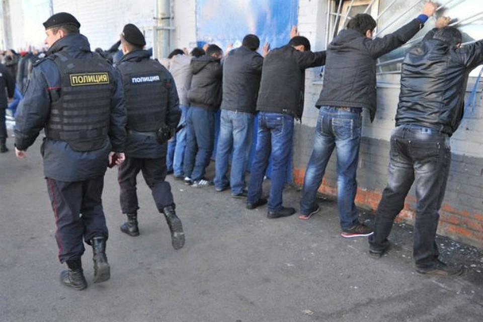 СКвозбудил дело из-за убийства торговца наовощебазе вПетербурге