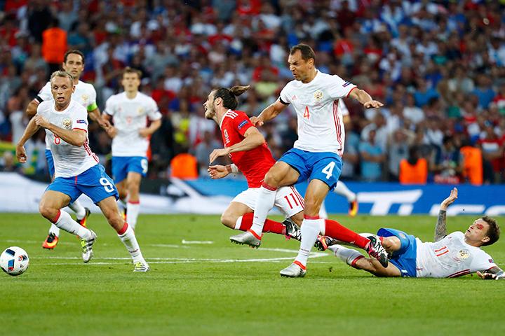 Поражение во Франции попытаются опять объяснить нежеланием игроков, их пофигизмом