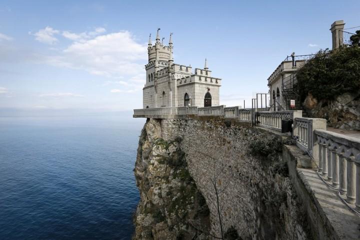 Упадут ли цены на недвижимость в Крыму после строительства Керченского моста