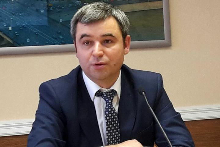 Сразу после заседания на вопросы журналистов ответил глава Госинспекции по недвижимости Москвы