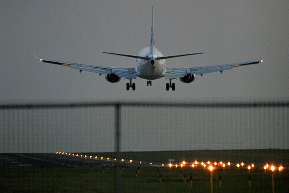 Чартерные авиаперевозки из РФ вТурцию возобновятся 7июля