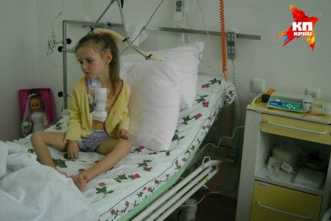 Близкие погибшей 5-летней пациентки выиграли суд против «Города сердца»