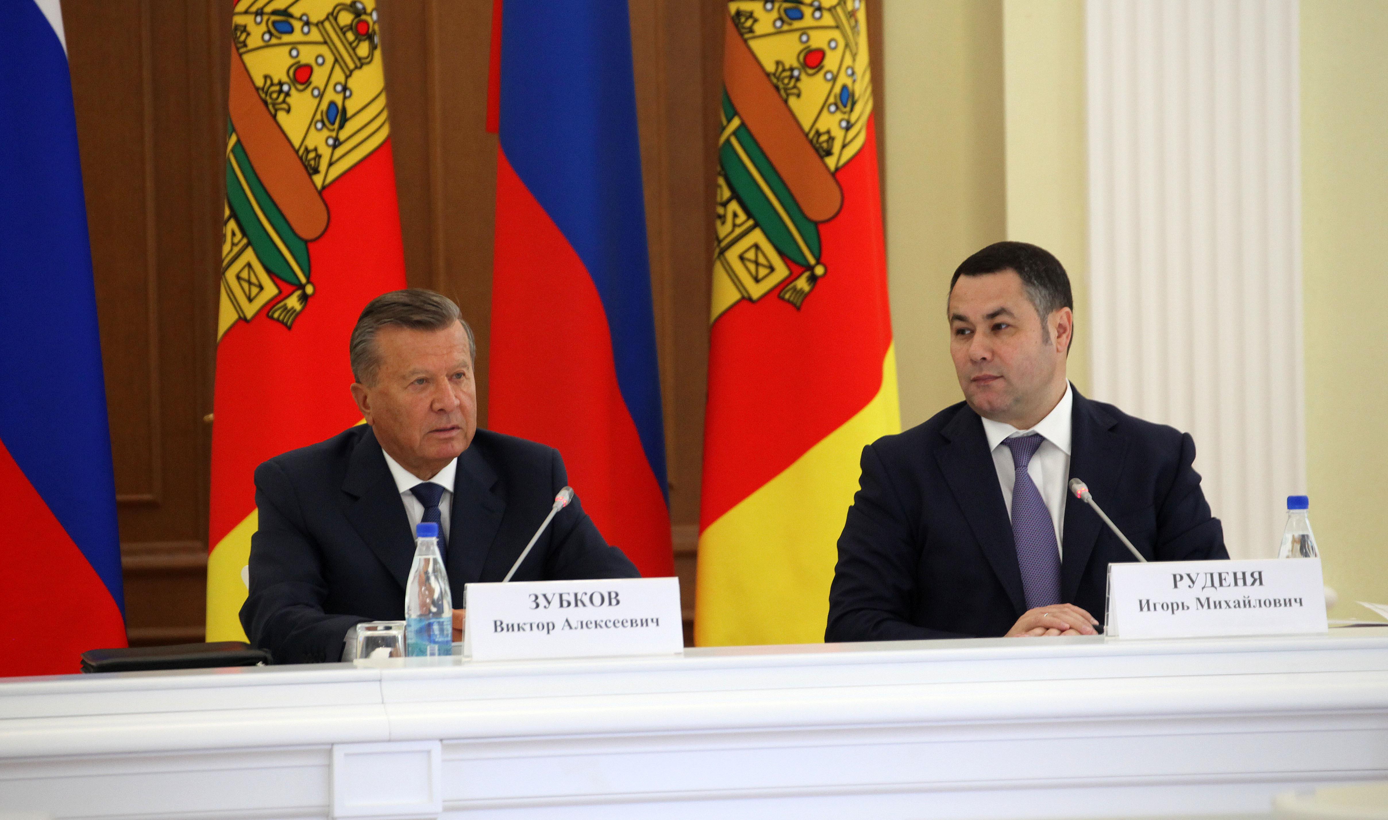 Долги загаз покупателей Тверской области превысили 11 млрд руб.
