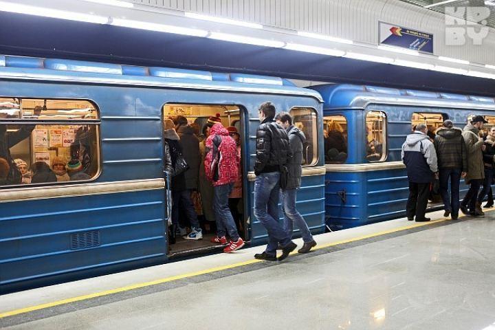 Минское метро перешло назимний график работы