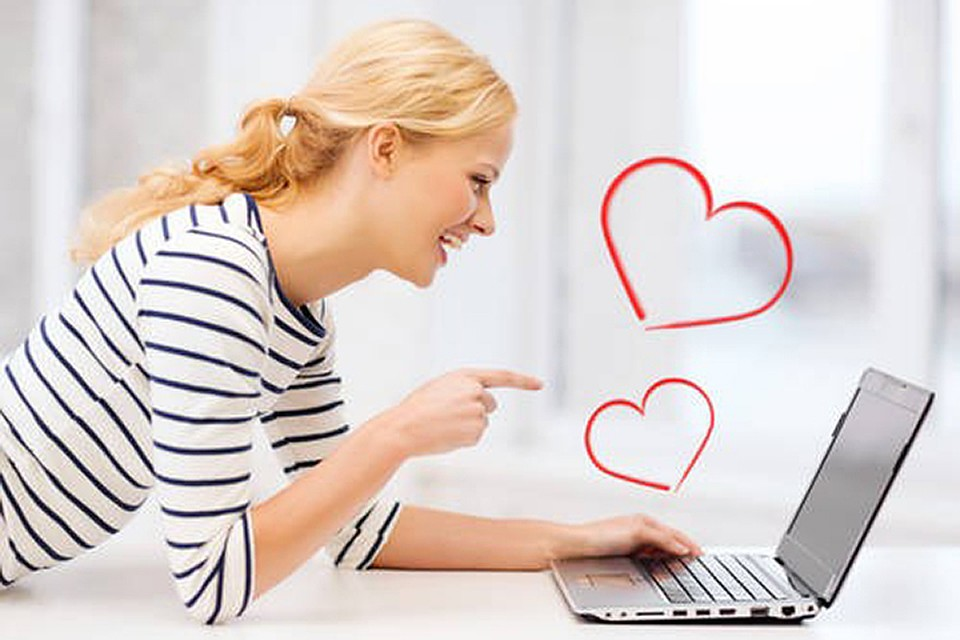 украинские девушки на сайтах знакомств