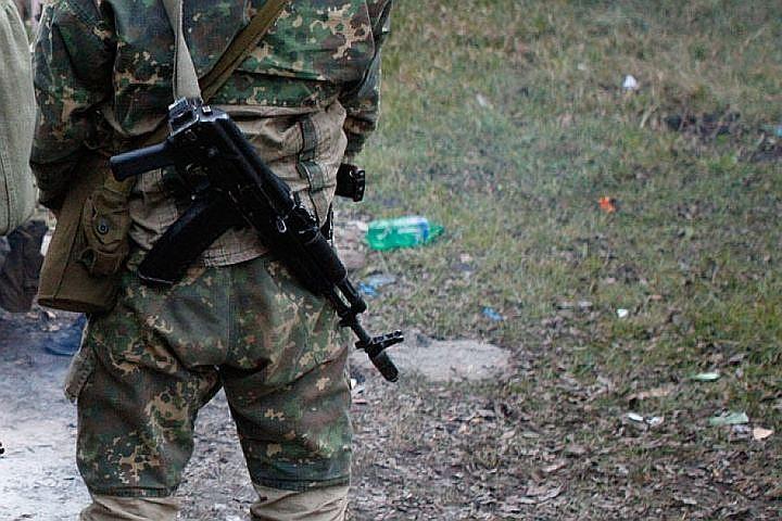 ВМагарамкентском районе убиты двое боевиков— НАК