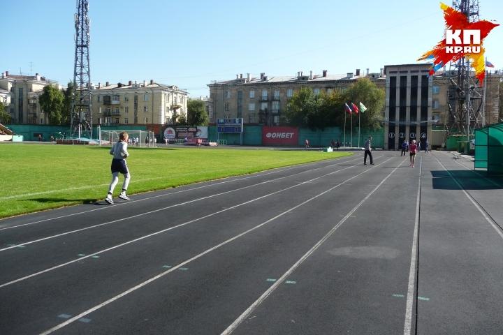 ВНовокузнецке стартуют Всекузбасские Паралимпийские игры