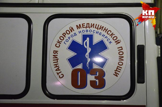 ВНовосибирской области рабочий залез настолб и скончался отудара током