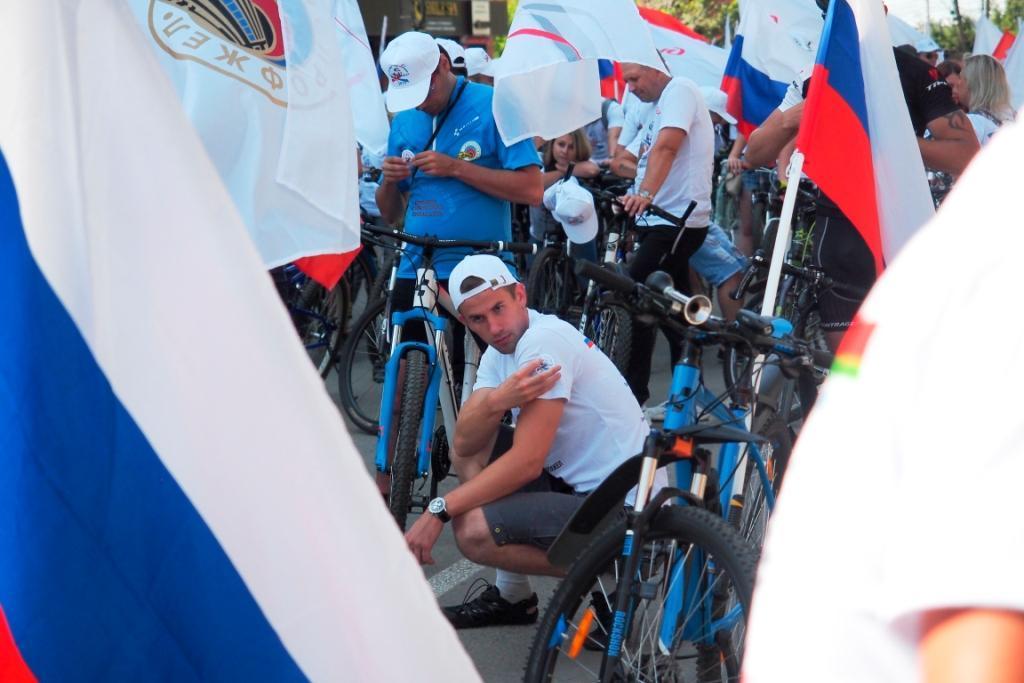 «Горный король» ифлешмоб квадроциклистов: что еще ожидает туляков вДень города