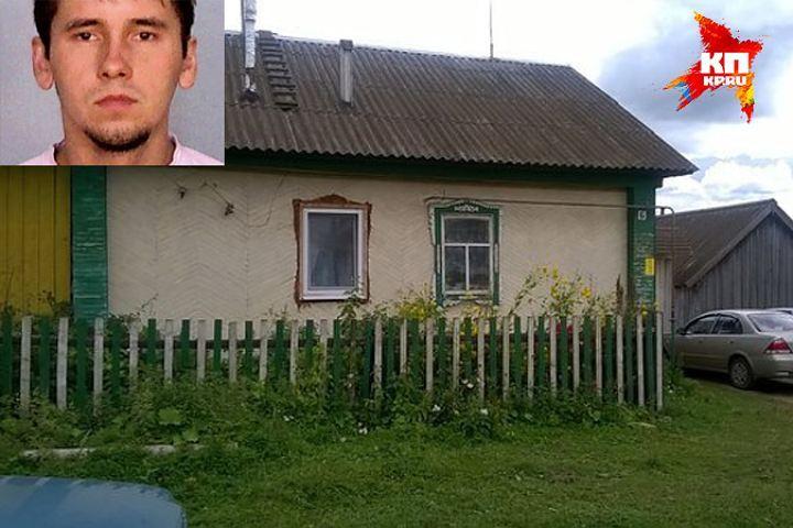 ВУдмуртии убийца семьи из 3-х человек получил пожизненный срок