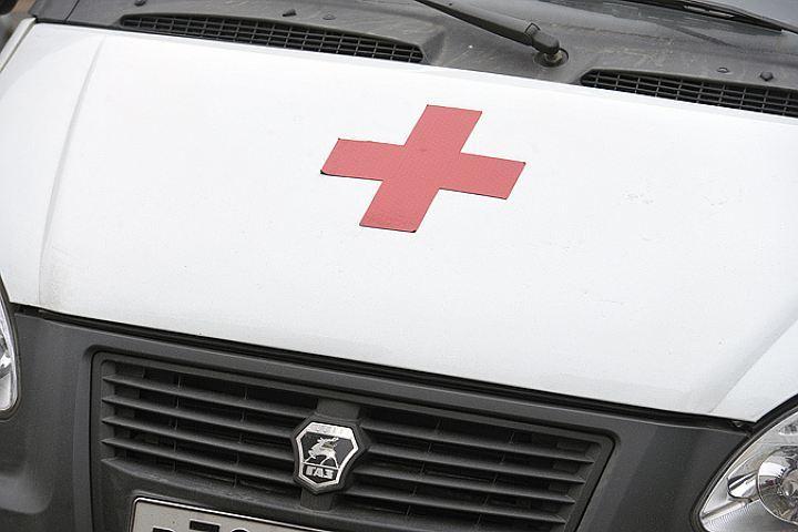 НаСолидарности в северной столице старая автомобилистка сбила ребёнка
