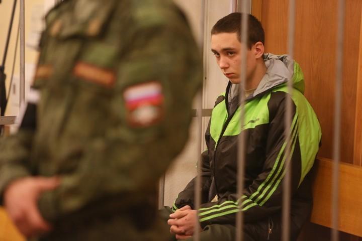 Обвиняемых вубийстве медсестёр вПетербурге оставили под стражей