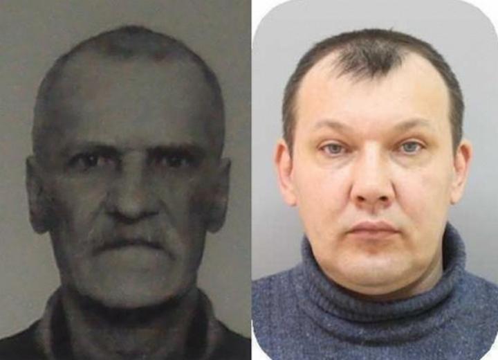 ВКрасноярском крае разыскивают 2-х мужчин, причастных кисчезновению женщины