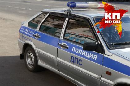 Смертельное ДТП вОмской области: «шестёрка» опрокинулась вкювет