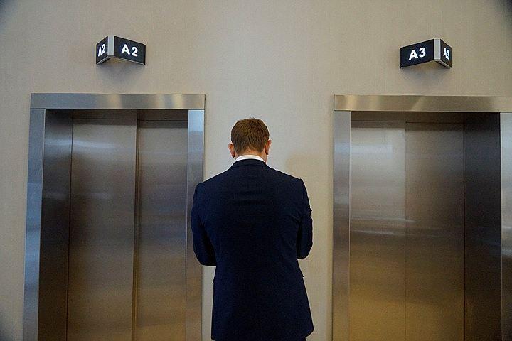ВПетербурге безжалостно расправились сжителем Узбекистана вгрузовом лифте