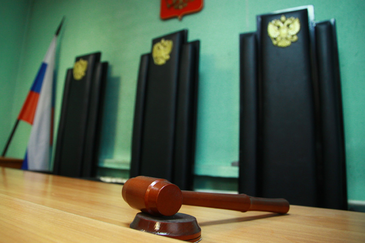 Год исправительных работ заработал гражданин Иркутска, «заминировавший» руководство региона