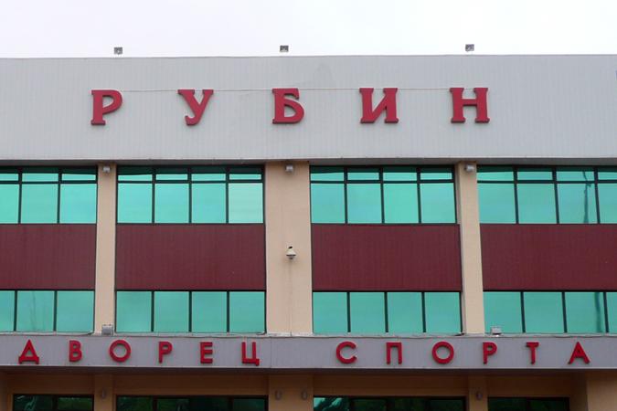 Пензенский «Дизель» навыезде обыграл тюменский «Рубин»