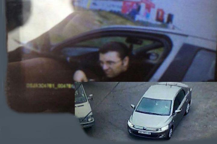 Тамбовчанин устроил стрельбу наавтовокзале Днепропетровска, убив полицейского