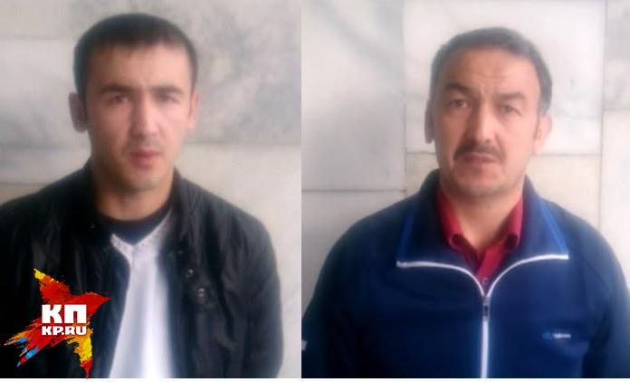 Интерпол задержал наУрале 2-х жителей Узбекистана поделу обэкстремизме