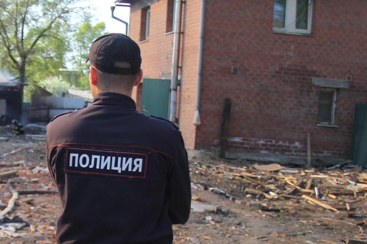 Гражданин  Заларинского района убил соседку-пенсионерку из-за четырех тыс.  руб.
