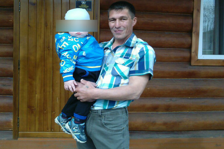 ВЧелябинске пропал гражданин Башкирии статуировками льва иволка
