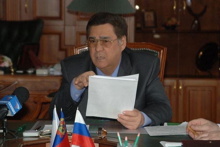 Аман Тулеев призвал принять меры для облегчения ведения бизнеса