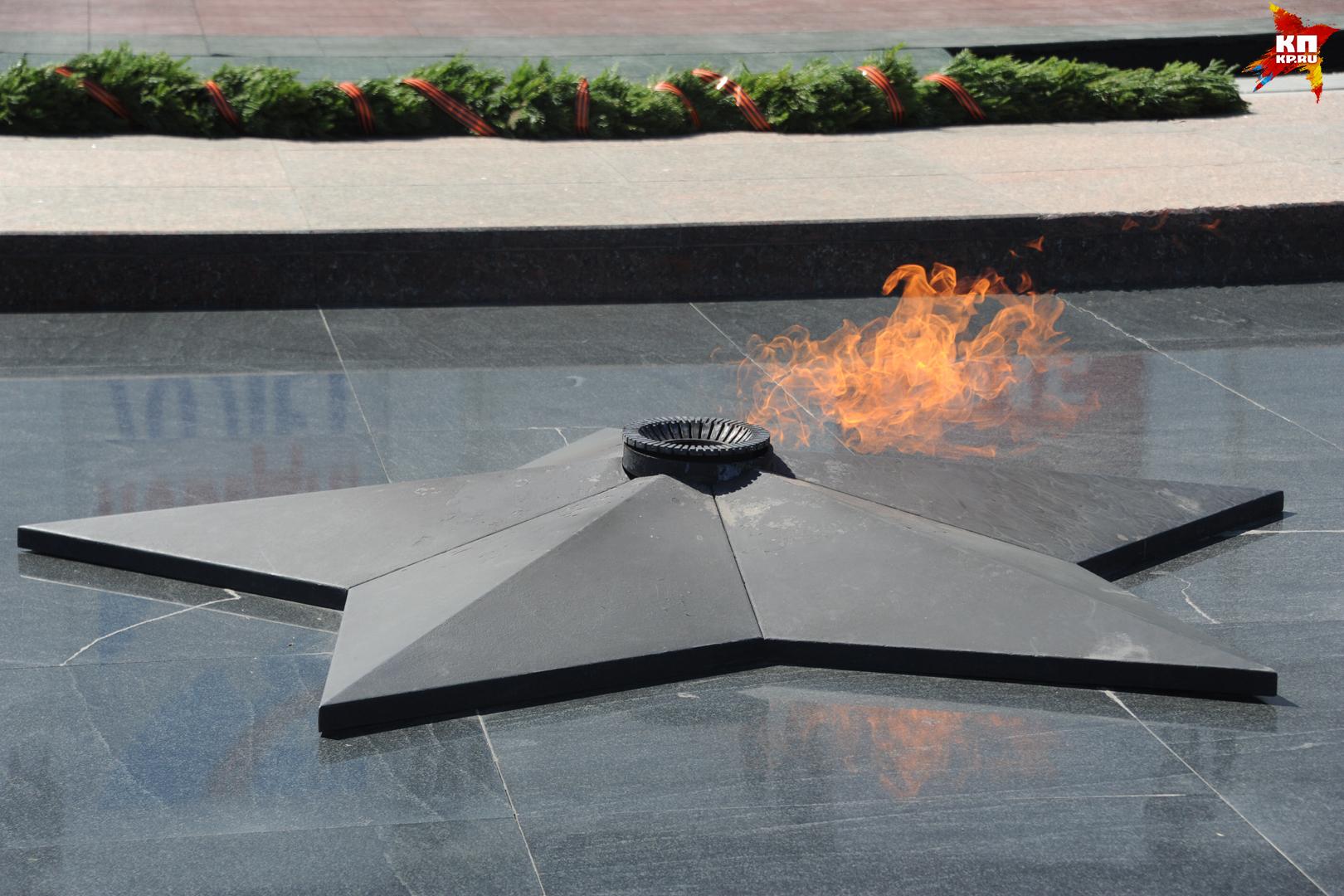 Гражданин Брянской области сварил ведро супа на извечном огне