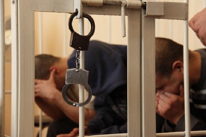 Граждане Батыревского района отправятся втюрьму загрупповое изнасилование