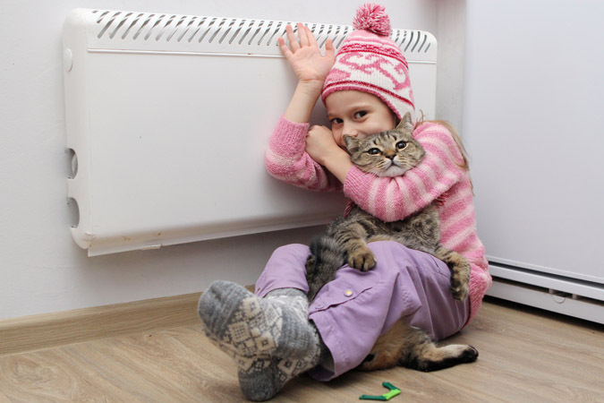 В детских садах и школах Минска 6 октября включат отопление Фото: Валерий ЗВОНАРЕВ