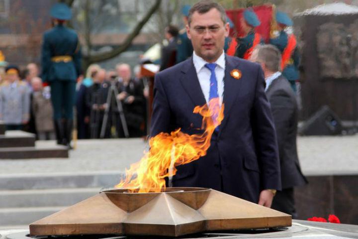 Вадим Иванов свою вину не признает Фото: соцсети