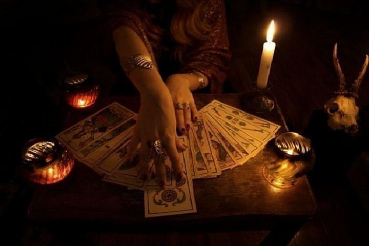 Женщина-астролог плохо помнит тот вечер