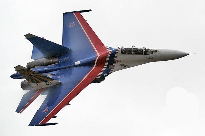 Финны говорят о двойном нарушении российскими истребителями воздушного пространства Суоми.
