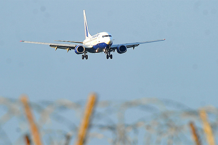 Вотношении председателя врачебной комиссии авиакомпании «Россия» возбуждено очередное дело