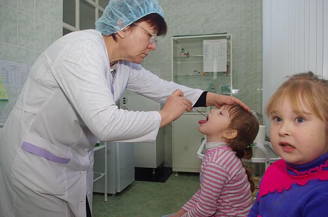 Зарплаты молдавских врачей по-настоящему шокируют.