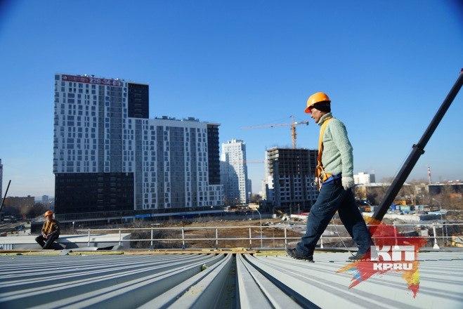 Сургут занял 4 место врейтинге русских городов ссамыми дорогими квартирами