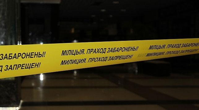 Расследование убийства в ТЦ «Новая Европа» пол личный контроль взял председатель Следственного комитета. Фото: Следственный комитет