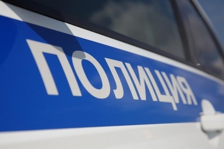 Полицейские задержали разбойника сножом вмагазине наЗаневском