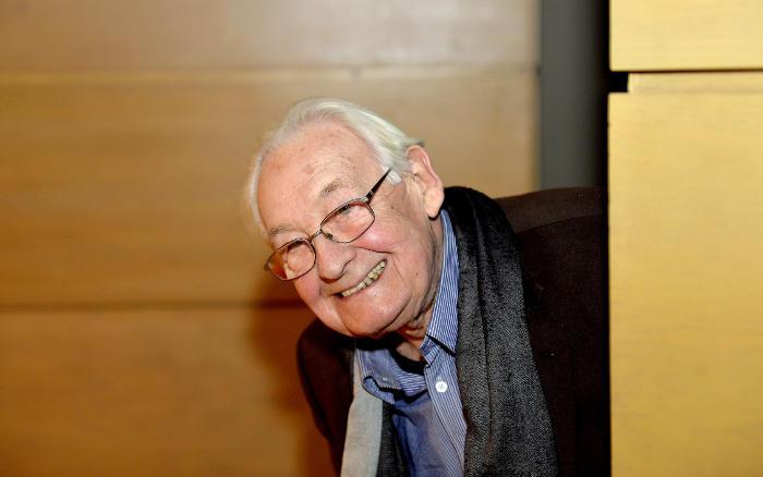 Культовому режиссеру было 90 лет. Фото: Интерфакс