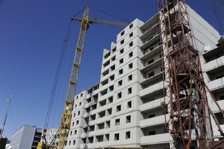 В2015 году вКазани капитально отремонтировали 192 дома