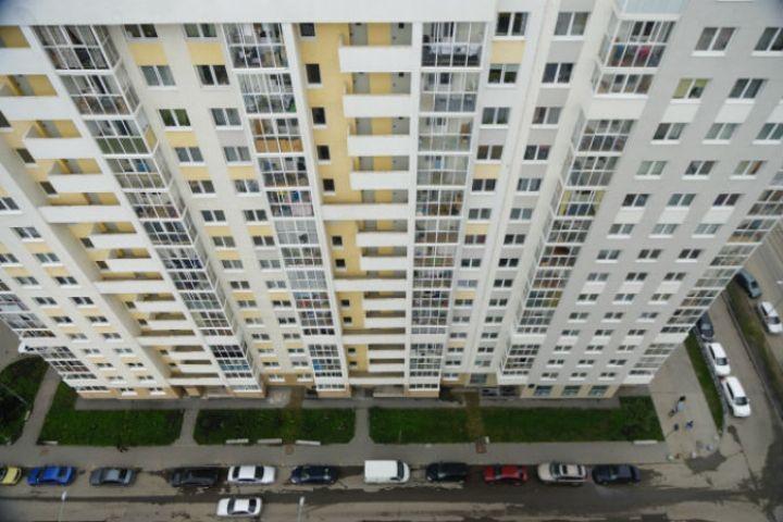 20-летняя студентка погибла, выпав сбалкона 7-го этажа вВоронеже