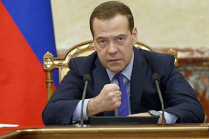 Фото: Дмитрий Астахов, пресс-служба правительства РФ/ТАСС