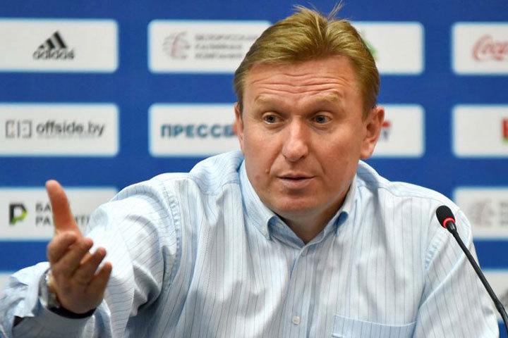 Начальнику футбольных судей грозит от трех до семи лет лишения свободы. Фото: pressball.by