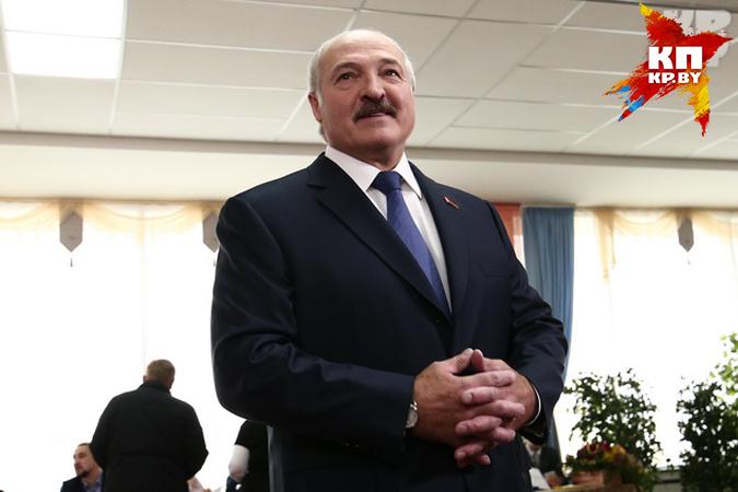 Александр Лукашенко заслушал доклад о договоренностях с Россией в сфере поставок энергоносителей.