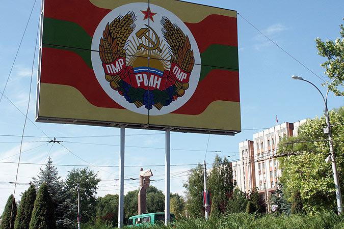 Специальный представитель ОБСЕ прибыл в Молдову.