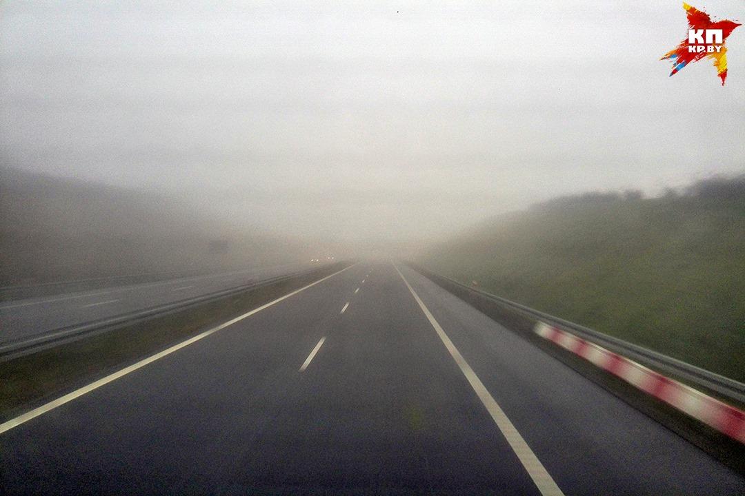 Рейсовый автобус из Гродно столкнулся в Польше с автомобилем